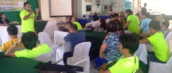Catbalogan holds forum on the programs and services for Persons with Disabilities